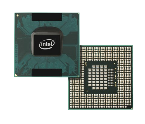 Intel Core Duo CPU T2250 @ 1.73GHz SL9JJ