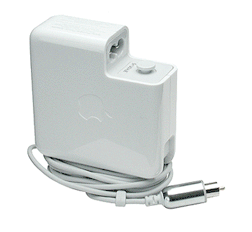 Power Adapter 45W, PowerBook/iBook