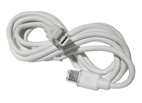 Cable, FireWire, 6-Pin to 6-Pin, 2m
