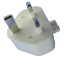 Power Adapter Plug UK (Duckhead)