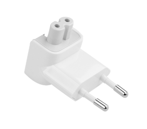 Power Adapter Plug Europe (Duckhead)