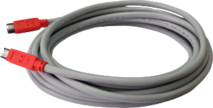Cable, FireWire 800, 9 to 9 Pin, 4.5m