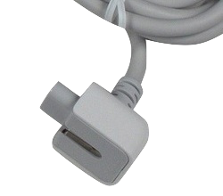 Power Cord for Apple Power Adapter, Euro Plug