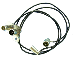 Cable Assembly, Antenna (PAL)