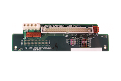 Board, Interconnect, Drive, ANS