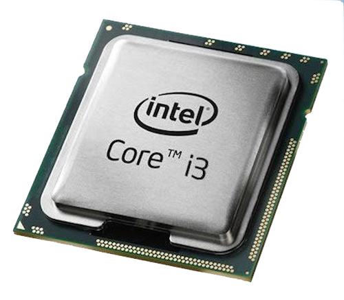 Intel Core i3-2120 CPU @ 3.30GHz SR05Y