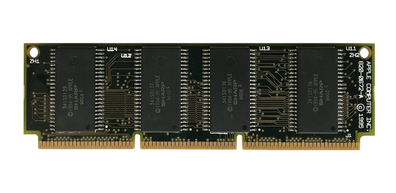DIMM, Cache/ROM 256K, Performa 6320