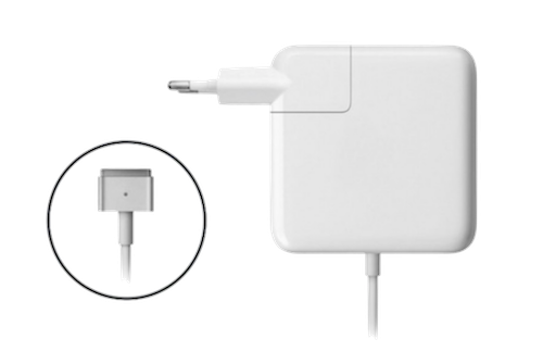 Power Adapter, 85W MagSafe 2