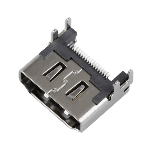 Connector, HDMI PS4