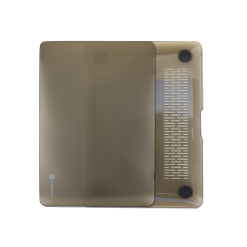 "Case, Microshield, MacBook Air 13"", Zwart"