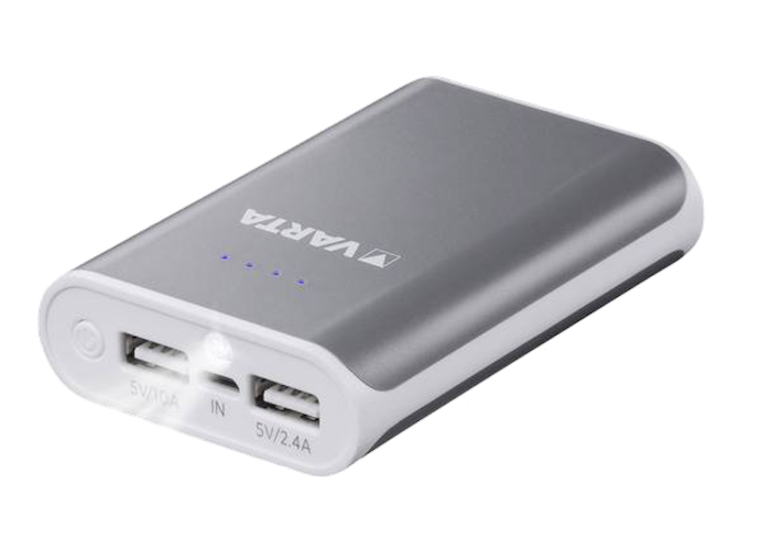 Powerbank, Varta Powerpack 6000