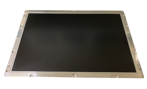 LCD Panel, Apple Cinema Display HD 23""