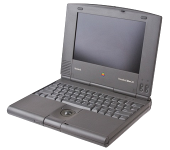 PowerBook Legacy
